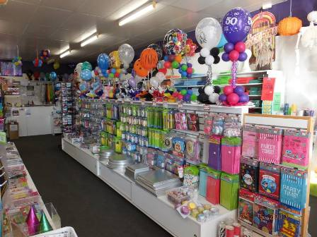 Image result for party shop